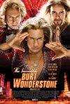 Burt Wonderstone: la nuova locandina