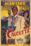 Calcutta: la locandina del film