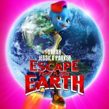Escape from Planet Earth: Character Poster 4