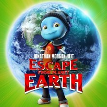 Escape from Planet Earth: Character Poster 5