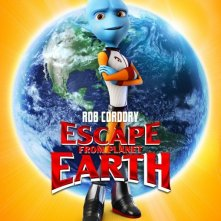 Escape from Planet Earth: Character Poster 7