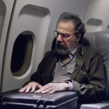 Homeland: Mandy Patinkin in una scena dell'episodio State of Independence
