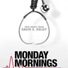 La locandina di Monday Mornings