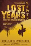 Lost Years: la locandina del film