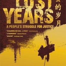 Lost Years: la locandina del film