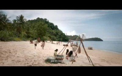 Trailer -  Kon-Tiki