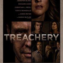 Treachery: nuovo poster