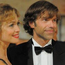 Tutta la musica del cuore: Johannes Brandrup e Francesca Cavallin nella fiction Rai