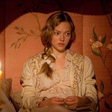 Amanda Seyfried in Les Misérables, nel quale interpreta il ruolo di Cosette
