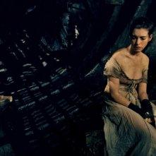 Anne Hathaway è Fantine in Les Misérables