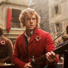 Les Misérables: Aaron Tveit stars nel ruolo di Enjolras
