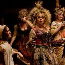 Les Misérables: Helena Bonham Carter è Madame Thenardier