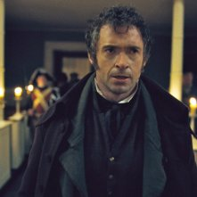 Les Misérables: Hugh Jackman è Jean Valjean