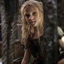 Les Misérables: Isabelle Allen è Cosette da bambina