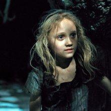 Les Misérables: Isabelle Allen in una scena