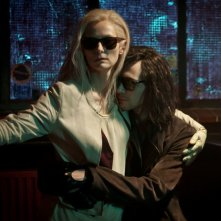 Only Lovers Left Alive: Tilda Swinton e Tom Hiddleston nella prima vampiresca immagine
