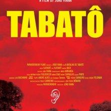 The Battle of Tabatô: la locandina del film