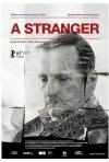 A Stranger: la locandina del film
