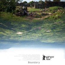 Boundary: la locandina del film