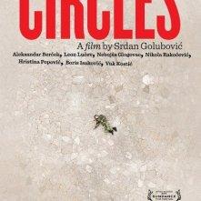 Circles: la locandina del film