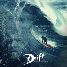 Drift: la locandina del film