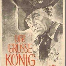Il grande re: la locandina del film