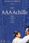 A.A.A. Achille: la locandina del film