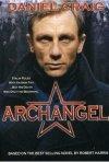 Archangel: la locandina del film