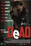 DeAD: la locandina del film