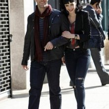 Don't Trust the Bitch in Apartment 23: Krysten Ritter e James Van Der Beek nel pilot della serie