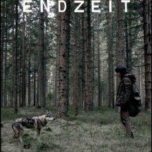 End of Time: la locandina del film