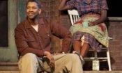 Denzel Washington dirigerà Fences