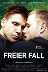 Free Fall: la locandina del film