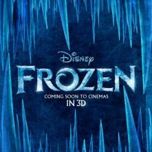 Frozen: teaser poster del cartoon Disney