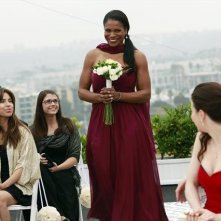 Private Practice: Audra McDonald in un momento dell'episodio In Which We Say Goodbye