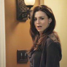 Private Practice: Caterina Scorsone nell'episodio Good Fries Are Hard to Come By