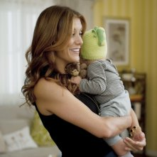 Private Practice: Kate Walsh nell'episodio Aftershock