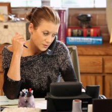 Private Practice: Kate Walsh nell'episodio Good Grief