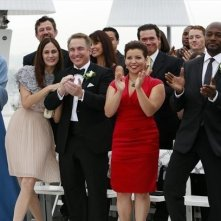 Private Practice: un momento dell'episodio In Which We Say Goodbye