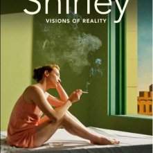 Shirley - Visions of Reality: la locandina del film