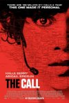 The Call: la locandina del film