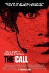 The Call: la locandina del film