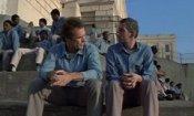 Il Blu-ray di Fuga da Alcatraz