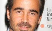 Colin Farrell in Solace