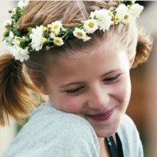 La piccola Emma Schweiger è Magdalena nella commedia Kokowääh 2