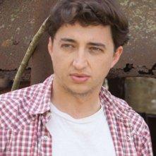 Re della terra selvaggia: il regista Benh Zeitlin sul set del film
