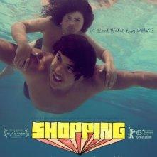 Shopping: la locandina del film