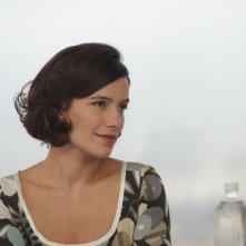 Studio illegale: Zoé Félix in una scena del film nei panni dell'avvocatessa francese Emilie