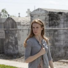 The Last Exorcism 2: Ashley Bell in una scena del film