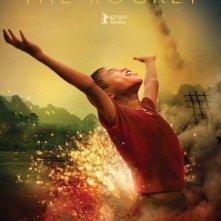 The Rocket: la locandina del film